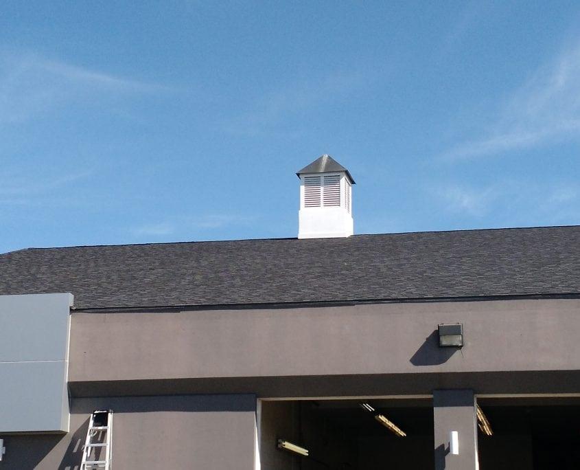 Dover NH Barn Repair